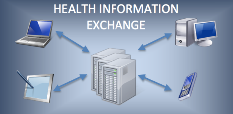 Health-Information-Exchange