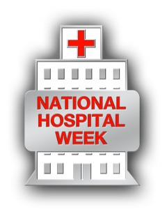 national-hospital-week