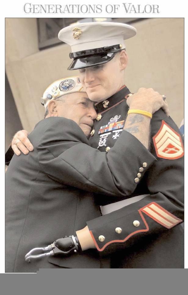 Veteran's Day 2012
