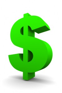Green Dollars