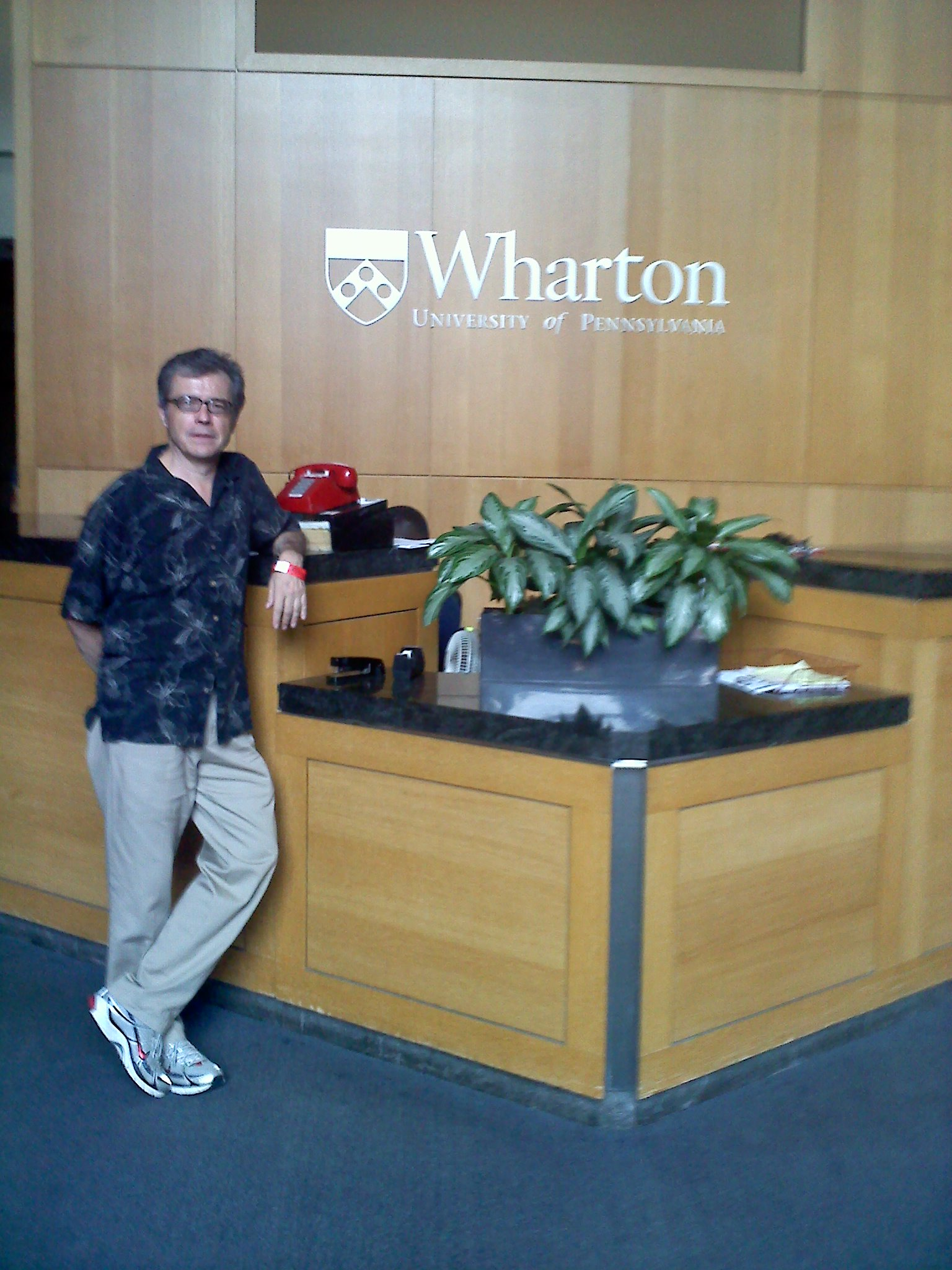 This image has an empty alt attribute; its file name is dem-at-wharton1.jpg