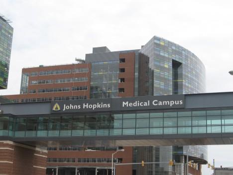 Hopkins Medical School