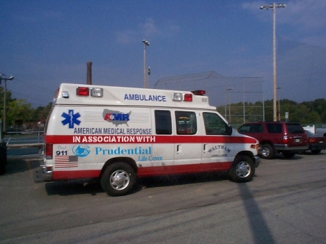 Prudential Ambulance