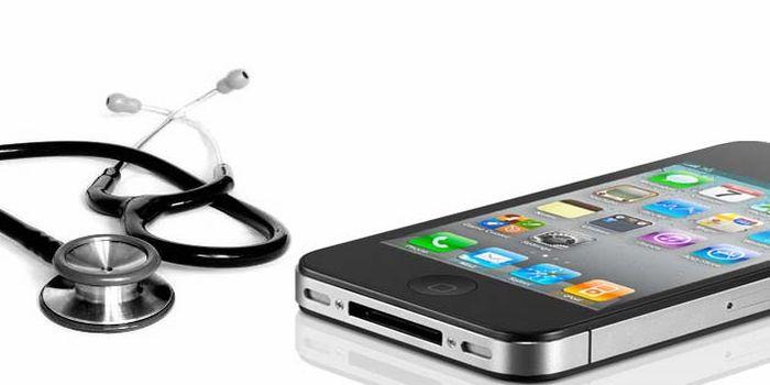 mobile EHR health