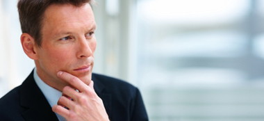 Pensive Financial Advisor for Physicians