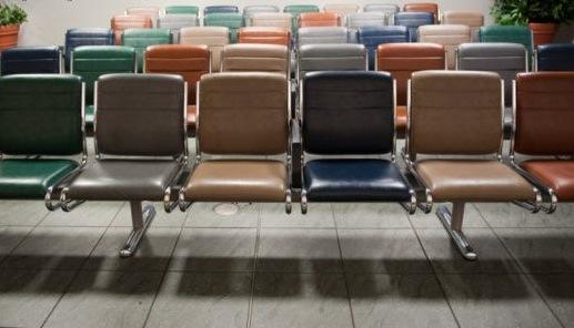 descriptive essay a doctors waiting room