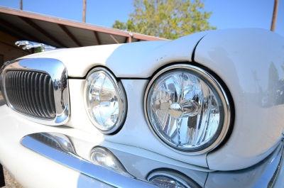 DEM's Jaguar