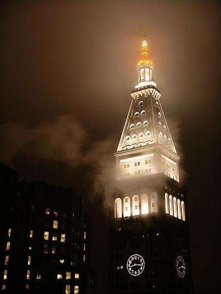 Insurance Company Tower
