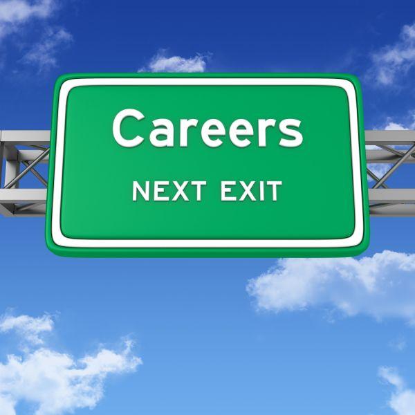 ME-P Careers