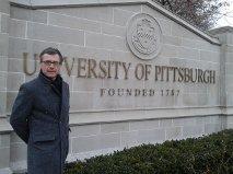 DEM at Univ of Pittsburgh