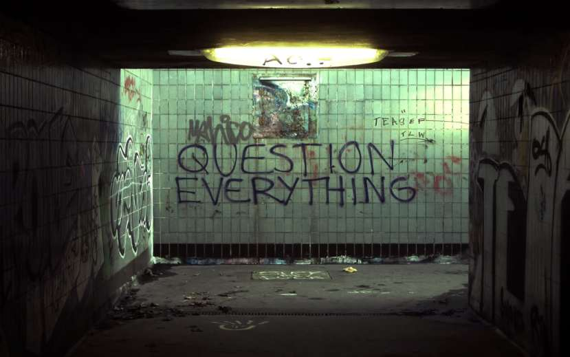 QuestionEverythingWallpaper