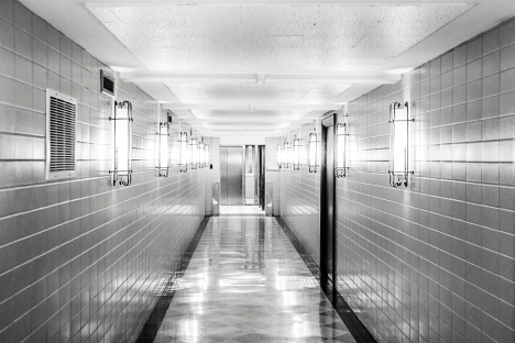 Hospital cafeteria plans