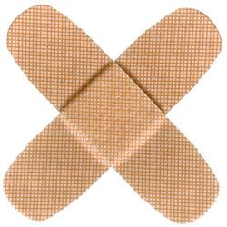BandagesX