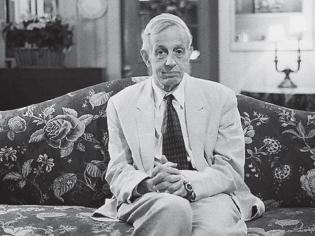 essay on john nash The work of john nash in game theory nobel seminar, december 8, 1994 (the document that follows is edited version of a seminar devoted to the contributions to game theory of john nash.