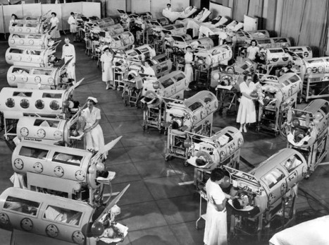 Iron Lung Ward