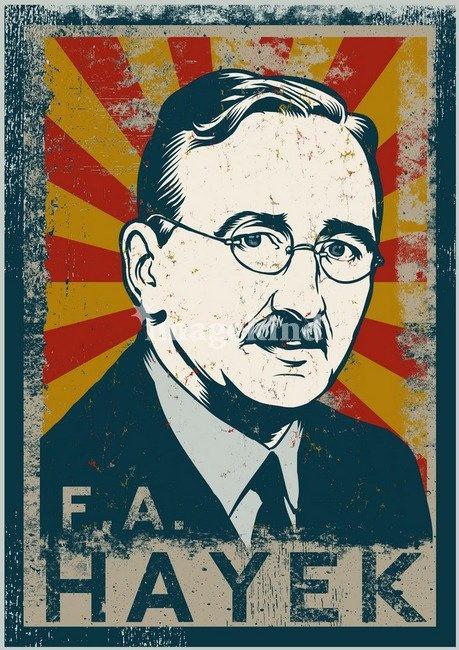 FA Hayek
