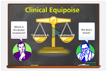 """What is """"Clinical Equipoise"""" in Medicine? 